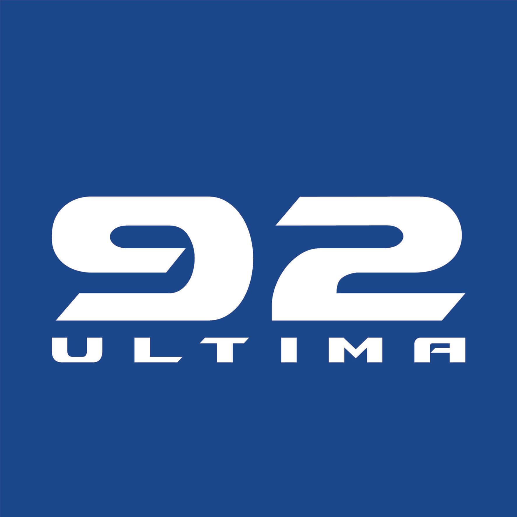 АИ-92 ULTIMA