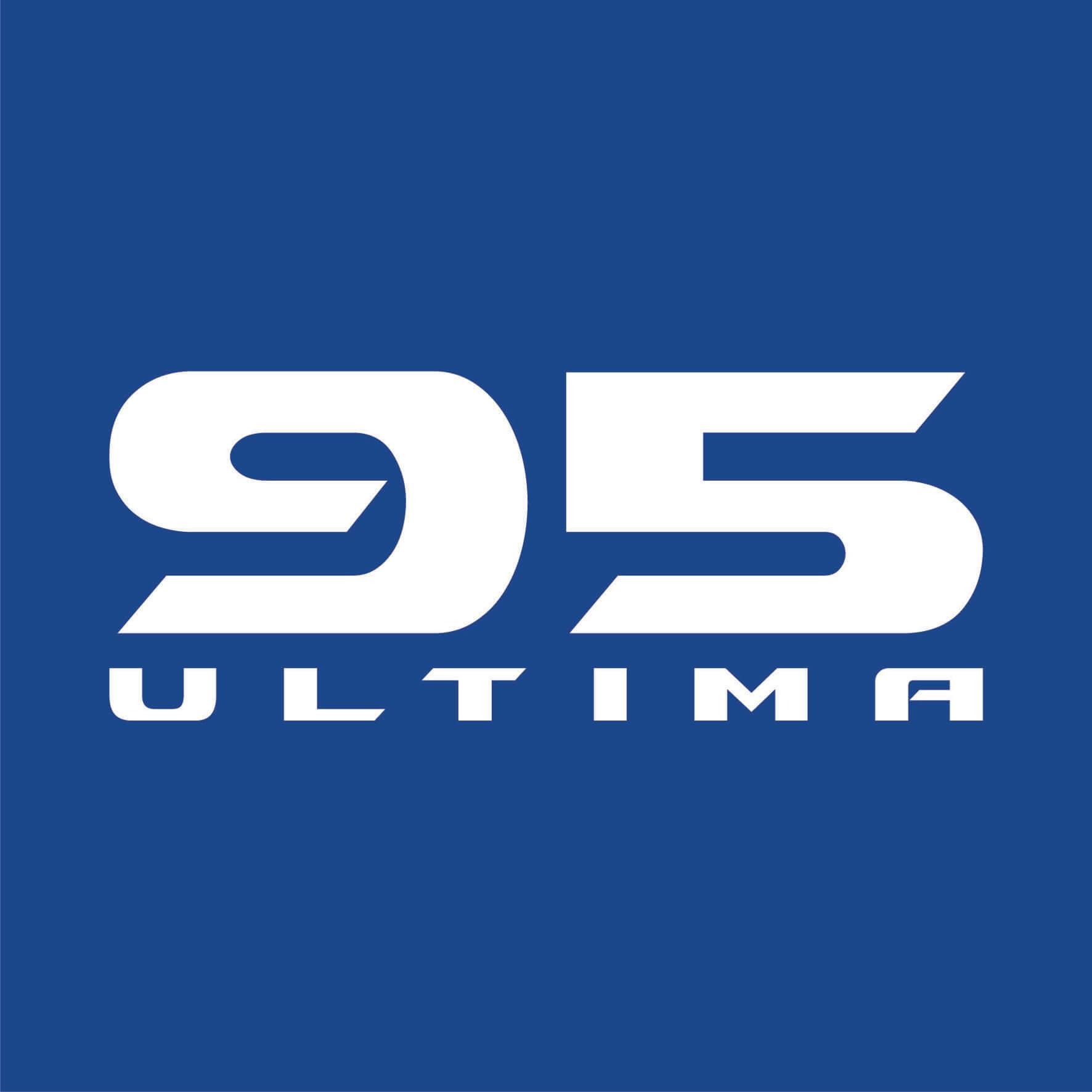 АИ-95 ULTIMA